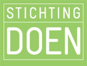 Stichting-Doen logo