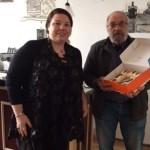 Nominatie sociaal/cultureel werk in Hollands Kroon