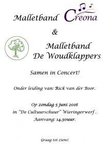 Poster concert Wieringerwerf 2016 (1)