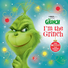 Filmhuis, 15 december, The Grinch @ Filmhuis