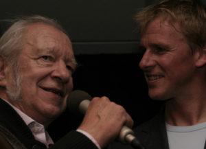 "30 oktober 2021: Niels van der Gullik met ""ode aan Ramses Shaffy"" @ theaterzaal"