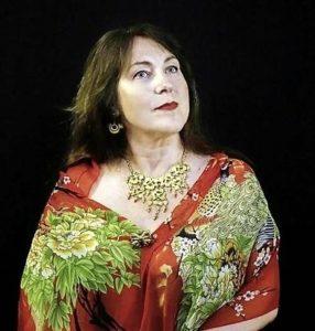 26 september Concert Elena Syssojeva @ theaterzaal