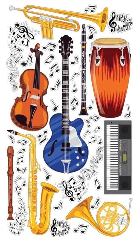 plaatje muziekinstrumenten (002)